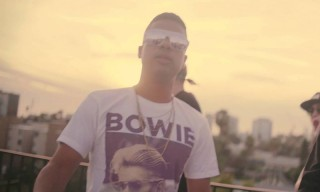 "iLoveMakonnen Delivers a Motocross-Flavored Video for ""Live For Real"""