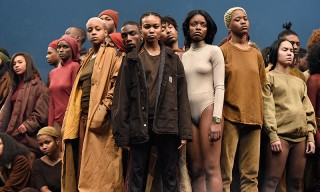 Vanessa Beecroft Says Working With Kanye West Is Liberating