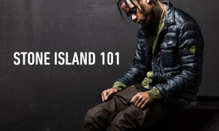 Dear Americans, Here's What You Need to Know About Stone Island
