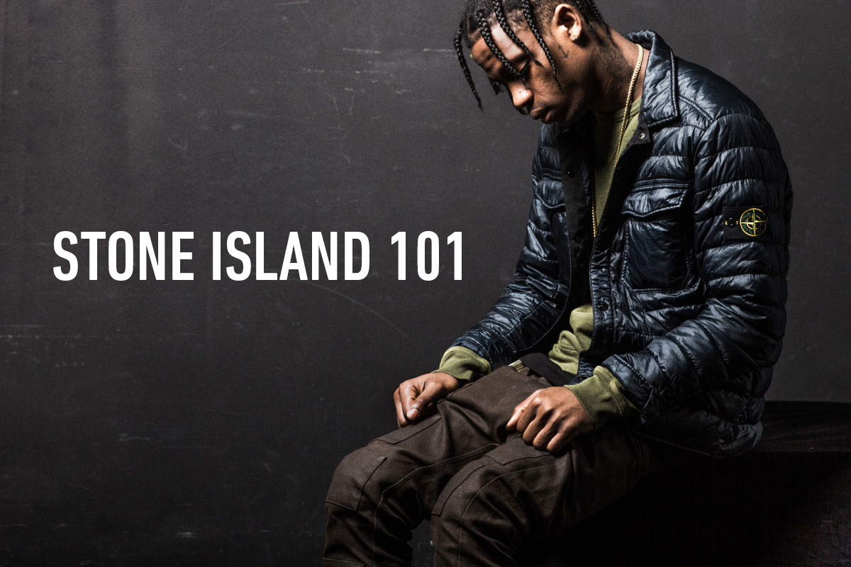 The History Of Stone Island Highsnobiety