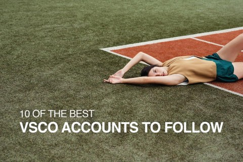 10 VSCO Photography Accounts You Need to Follow Right Now