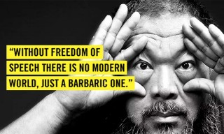 Ai Weiwei & Pussy Riot Team up for AdBlock & Amnesty Ads