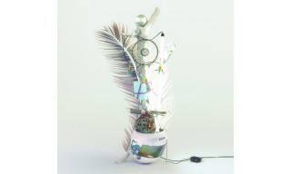 Stream Baauer's Debut Album 'Aa' ft. Pusha T, Future, Novelist and More