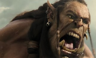 Humans and Orcs Face off in Second 'Warcraft' Trailer