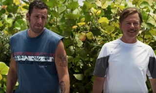 Here's the First Teaser for Adam Sandler's Netflix Movie 'The Do-Over'