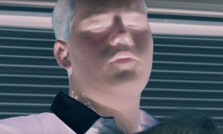 "Get Lost in a Haze in Yung Lean's Psychedelic ""Afghanistan"" Video"