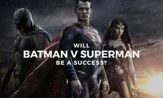 5 Questions That Will Determine if 'Batman v Superman: Dawn of Justice' is a Hit