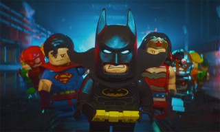 'The LEGO Batman Movie' Trailer Takes You Inside the Brick Batcave