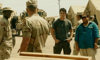 Jonah Hill & Miles Teller Are Arms Dealers in 'War Dogs'
