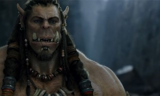 Watch the New International 'Warcraft' Trailer