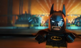 Here's the Second Trailer for 'The LEGO Batman Movie'