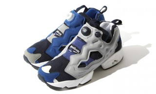"BEAMS & Reebok Release Another ""Crazy"" Edition of the Instapump Fury"