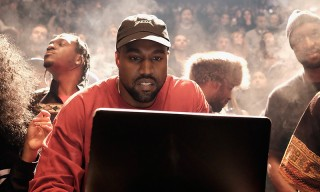 Kanye West's 'The Life of Pablo' Was Streamed 250 Million Times in the First 10 Days