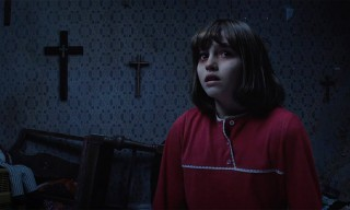 'The Conjuring 2' Trailer Reveals the Demons of England's Amityville