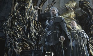 'Final Fantasy XV' Movie Gets Its Very First Teaser Trailer