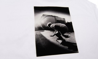 Noah's New Tees Feature J. Grant Brittain's Skate Photography