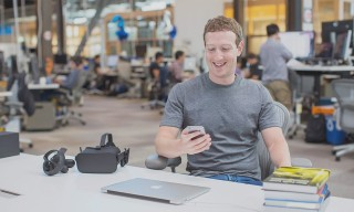 H&M Announces Collaboration With Mark Zuckerberg