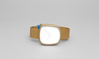 "Bulbul's ""Pebble"" Watch Gets a Charming Update"