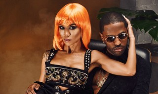 You Can Stream Big Sean & Jhené Aiko's Twenty88 EP Right Now