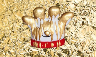 Hamburger Helper Just Dropped a Fire 'Watch the Stove' Mixtape
