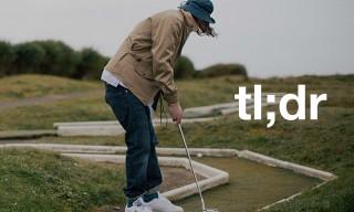 Jon Moy Gets Deep on Golf and Global Warming