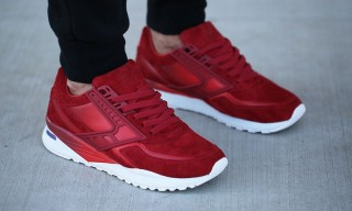 """BAIT and Brooks Team up on the Fiery Regent """"Inferno"""""""