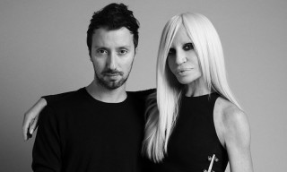 Anthony Vaccarello Leaves Versus Versace, Named YSL's Creative Director