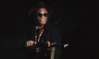 "ScHoolboy Q Plays a Faceless Mobster in ""Groovy Tony"""