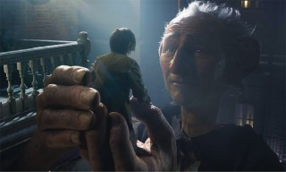 Disney Brings the Giants to You in the Full-Length Trailer for Steven Spielberg's 'The BFG'