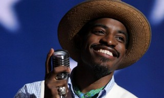 Read Andre 3000's Heartfelt Tribute to Phife Dawg & A Tribe Called Quest