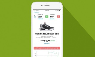 Keep up With the Sneaker Resell Market on the Go With the Stockx App