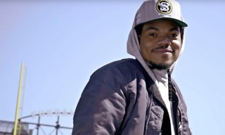 Chance The Rapper Redesigns the Chicago White Sox Hat