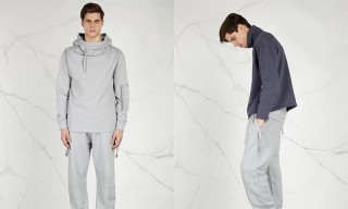 Blood Brother & Harvey Nichols Look to Russian Space Exploration for New Capsule