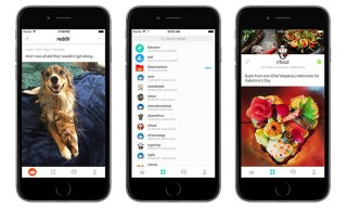 Reddit Launches Its Official App for Android and iPhone