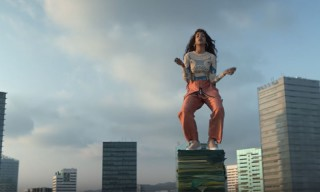 "Watch M.I.A.'s New ""Rewear It"" Music Video"