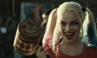 Batman Makes His First Appearance in This Insane 'Suicide Squad' Trailer