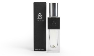 The Sum Drops Its First Fragrance Range