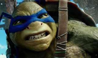 'Teenage Mutant Ninja Turtles 2' Gets a New Trailer