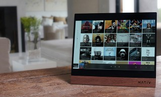 Nativ's High-Res Music System Works With Almost Any Streaming Service