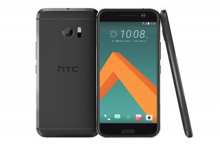 HTC Unveils Its New Flagship Phone, the HTC 10