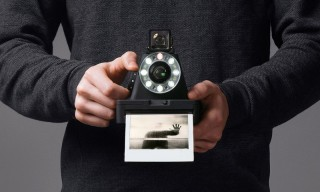 The Impossible Project Revamps the Classic Polaroid Camera