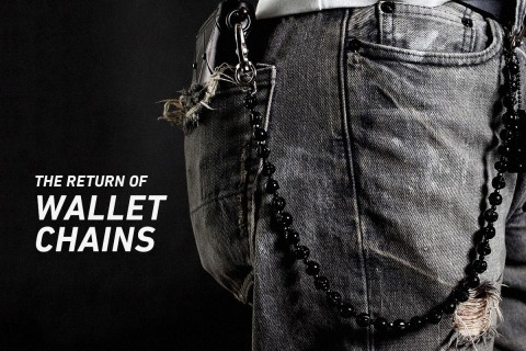 wallet chains why they should come back highsnobiety