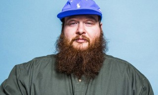 "Action Bronson Drops ""Mr. 2 Face"" Featuring Jah Tiger and Meyhem Lauren"