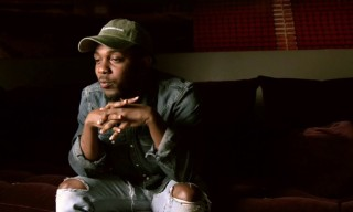 """Kendrick Lamar Pays Tribute to Kobe Bryant in """"Fade to Black"""""""