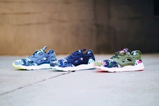 Reebok Adds 3 Neon Colorways to Its Furylite Collection 3abdedf75