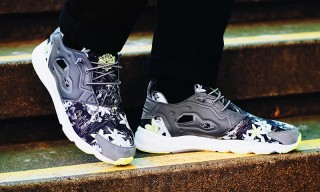 Reebok Adds 3 Neon Colorways to Its Furylite Collection