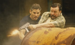 Ricky Gervais Gets Held Hostage in Netflix Original 'Special Correspondents'