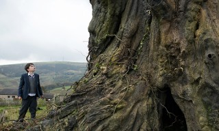 Liam Neeson Voices a Towering Tree in 'A Monster Calls'