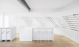 MYKITA Opens Its Newest Flagship Store in Washington's Georgetown Neighborhood