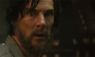 Here's the Very First Trailer for Marvel's 'Doctor Strange'